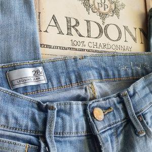 GAP Jeans - Light weight legging Gap Jeans